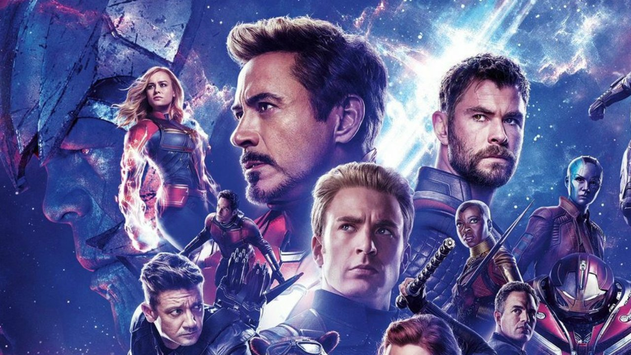 Avengers Endgame Tickets are going to be on SALE
