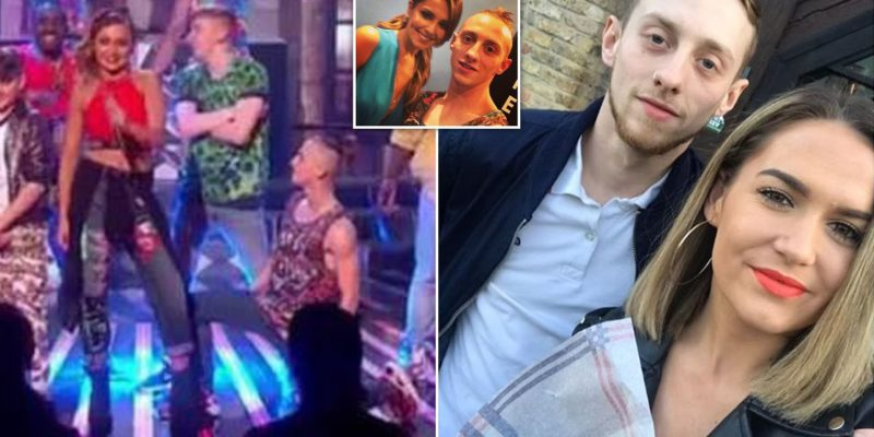 Jack Saunders, Britain's Got Talent Participant Commits Suicide at 25