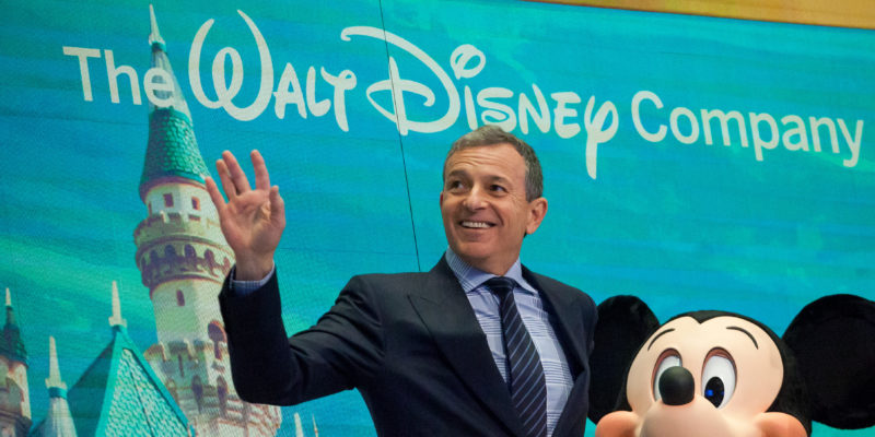 4000 pink-slipped as Disney takes over Fox