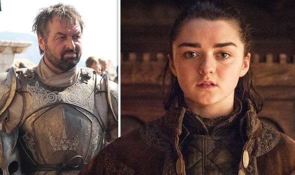 Game of Thrones Season 8 Cersei is at the top of Arya's kill list and we know that Arya has been quite successful in striking off names from that list till now.