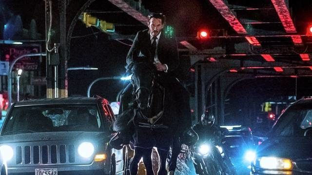 John Wick Chapter 3 release date trailer cast
