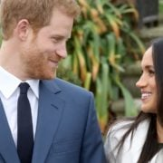 Prince Harry and Meghan Markle royal baby name