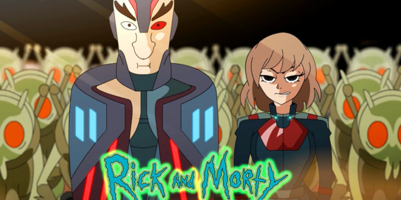 Rick and Morty Season 4 release closing in - The Geek Herald