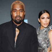 Kim Kardashian West and Kanye West took to social media