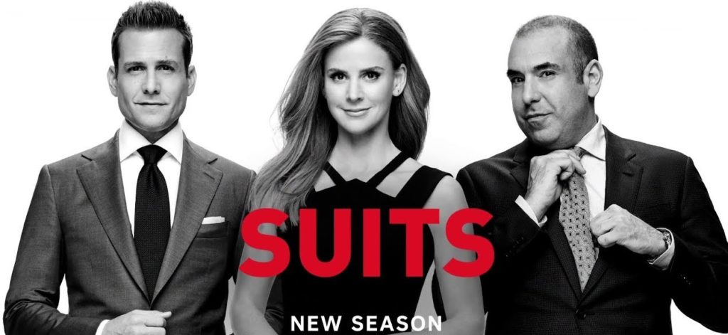 Suits Season 9: And its a wrap