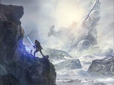 Star wars: Jedi fallen order will have only player story game