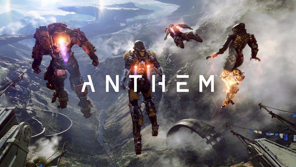 Dragon Age 4: The new upgrade to Anthem
