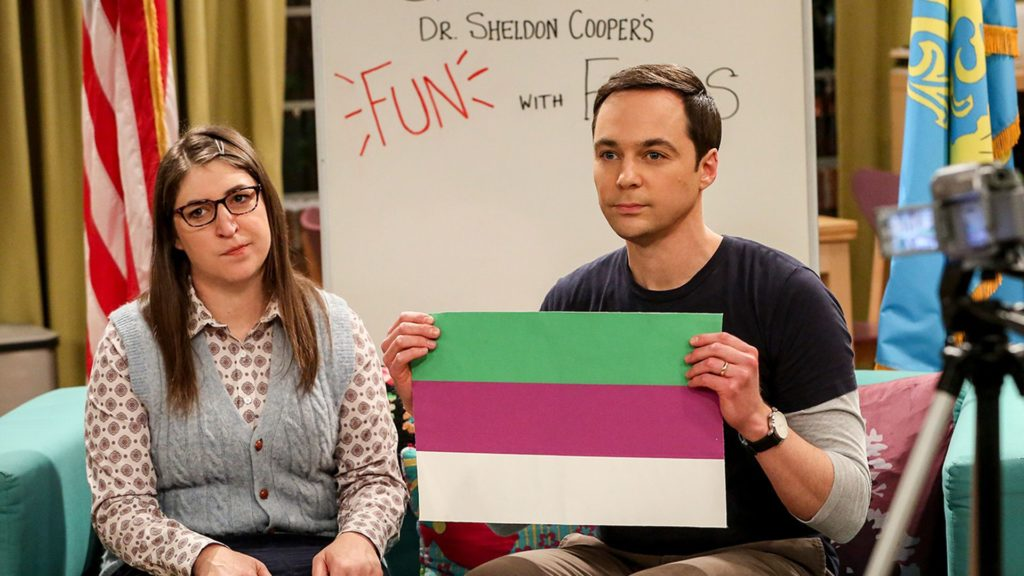 Big bang Theory: Johnny Galecki and Kaley Cuoco about to host unraveling the mystery