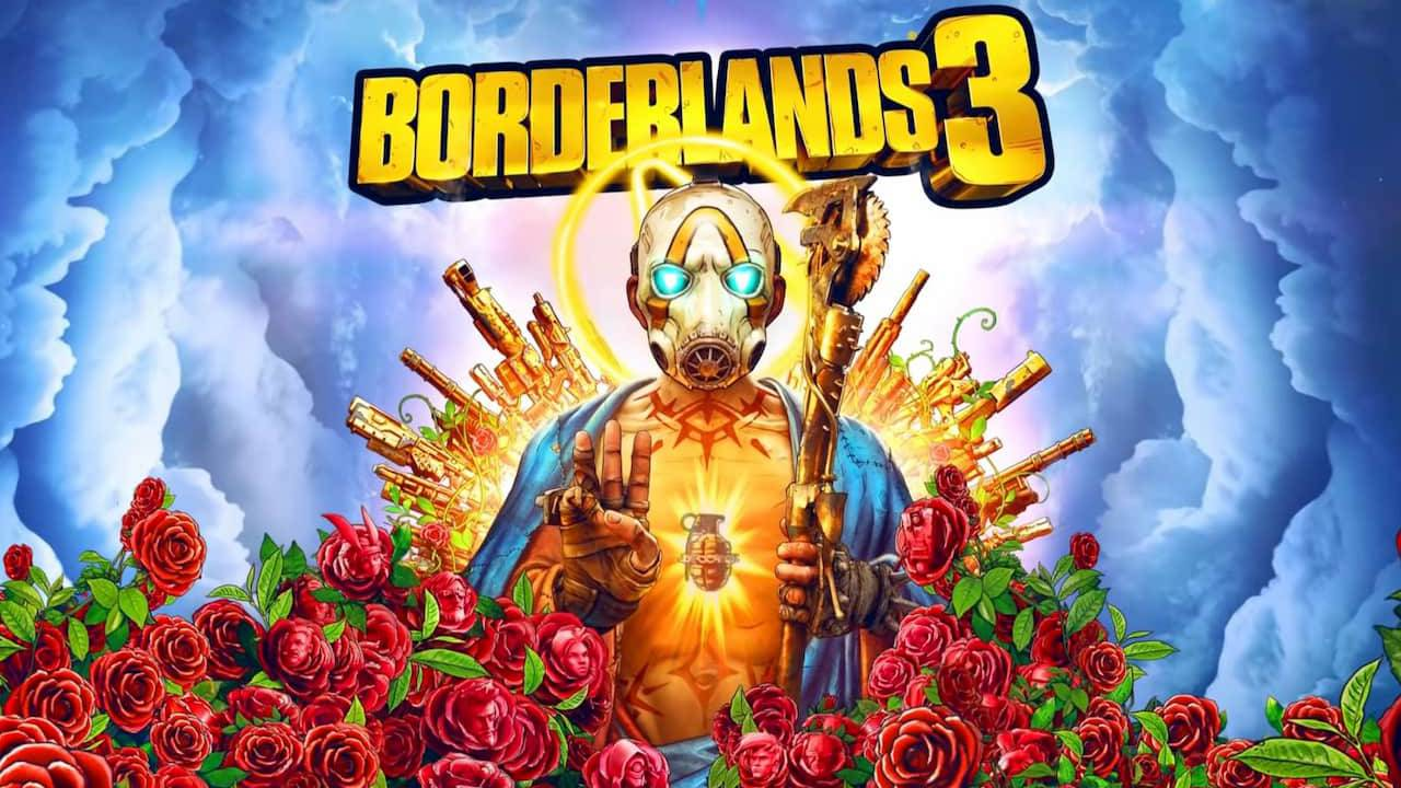 Exclusive Sneak Peak of Borderlands 3