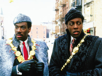 Coming to America: Updates on the Sequel