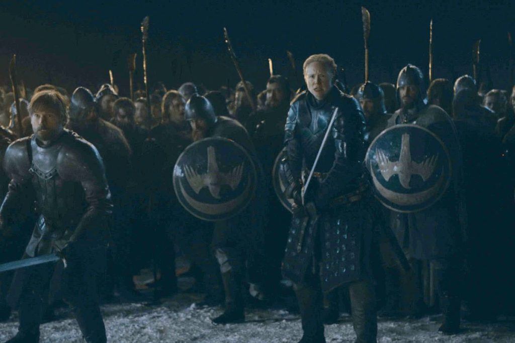 Game of Thrones Updates: Surprise ending of the Winterfell Battle