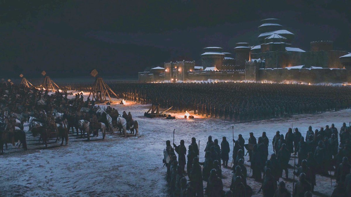 Game of Thrones Updates: Winterfell reviews