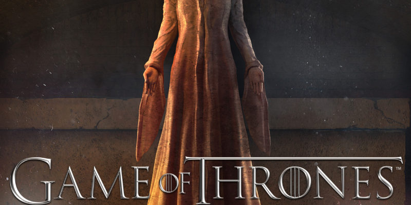 Game of Thrones VIII