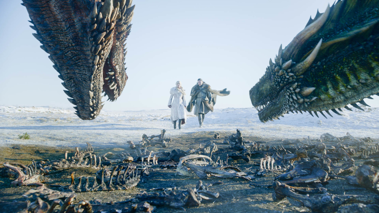 Game of Thrones VIII Updates: the Rating Records are Shattered