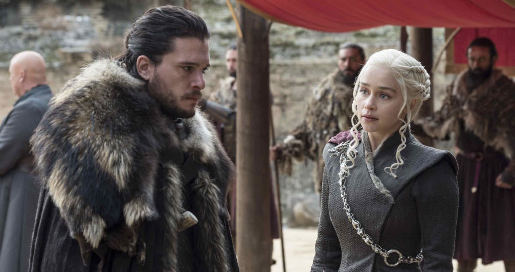 Game of Thrones season 8: Know how Melisandre gave the prediction of the insane twist of the plot