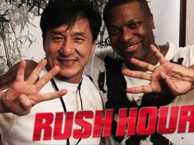 Yet again, Jackie Chan & Chris Tucker tease fans by Rush Hour 4