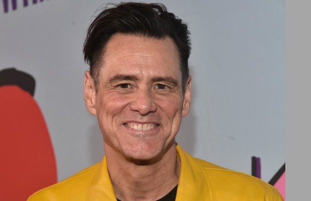 Sonic The Hedgehog Jim Carrey Revealed As Dr Robotnik The Geek Herald