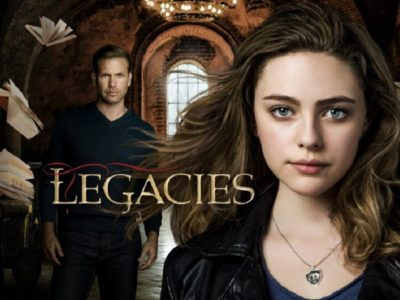 When is Legacies Season 2 expected to be out?