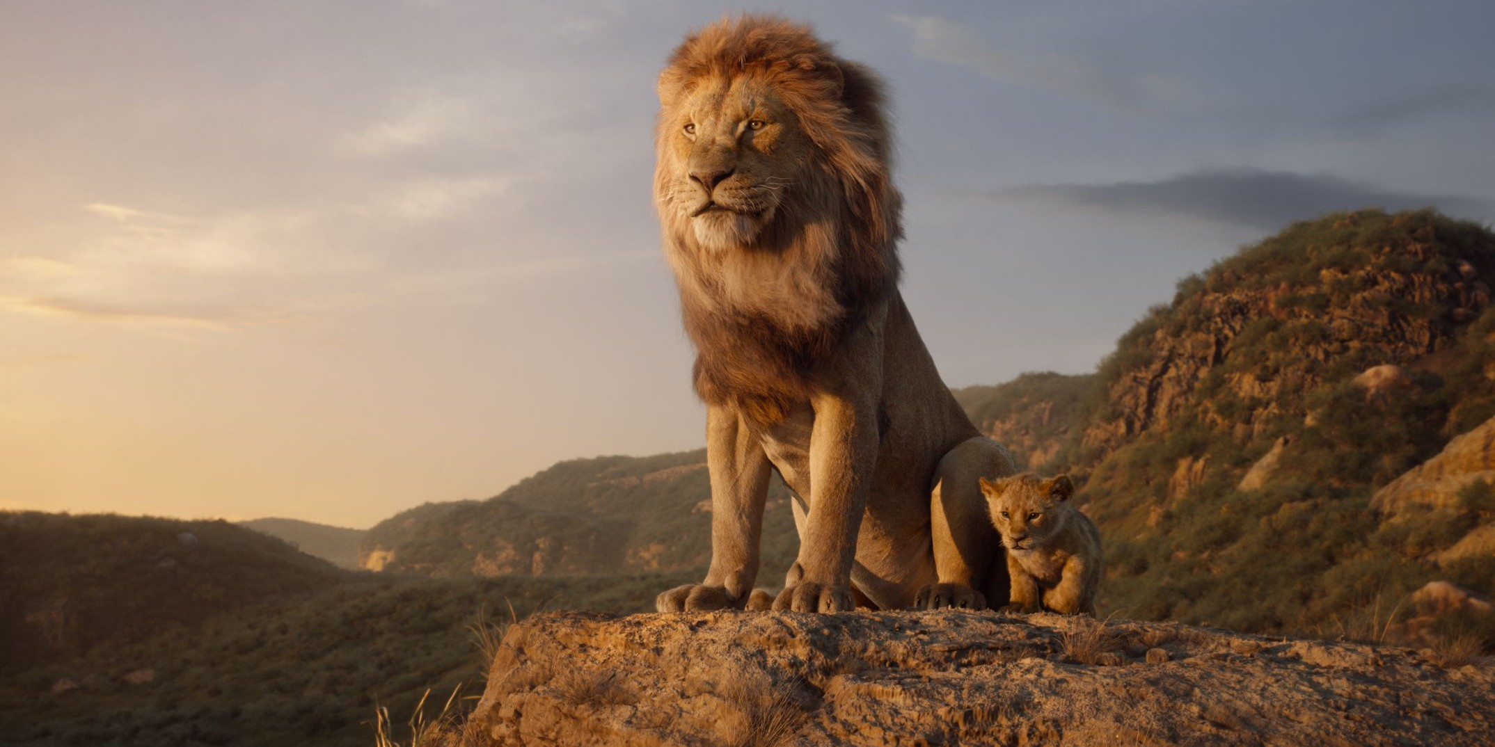 The Lion King new Trailer is Out: New Updates