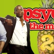 Psych: The Movie 2- Updates