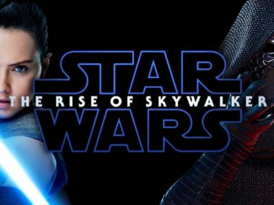 The official trailer of Star Wars: The Rise of Skywalker