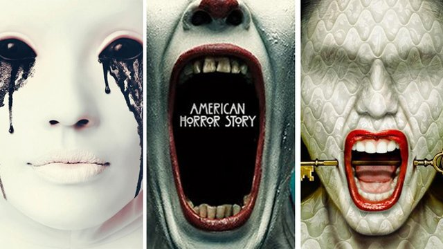 American Horror Story Season 9 is a movie homage known as 1984