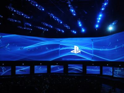 Sony to announce the newest PlayStation