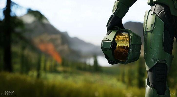 Halo Infinite: The most expensive project to be done.