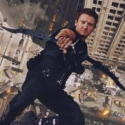 Jeremy Renner's Hawkeye Series in the works at Disney+