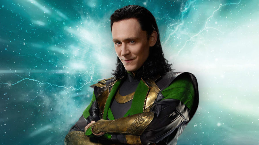 Tom Hiddleson confirms for Loki Series