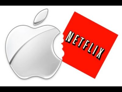 Netflix clarifies technical limitations to remove AirPlay support