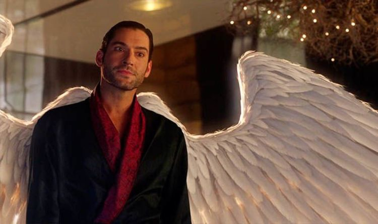 A hot video reveals the premiere date of Lucifer 4