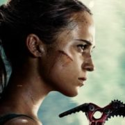 'Tomb Raider' Sequel Is In Development