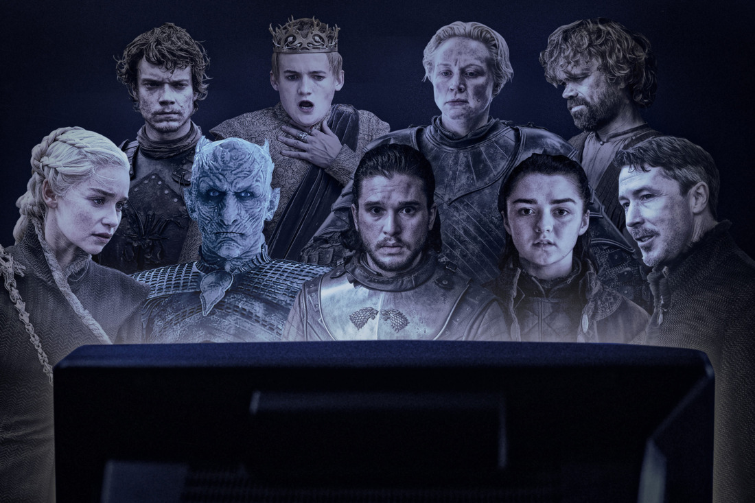Game of Thrones The Last Watch Documentary Review