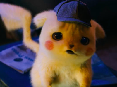 Detective Pikachu earns 3rd rank in its 2nd Weekend in United States box office