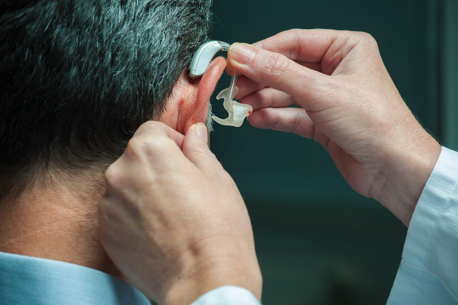 Brain Controlled Hearing is Possible Now: Scientists to Come up With Modified Hearing Aid