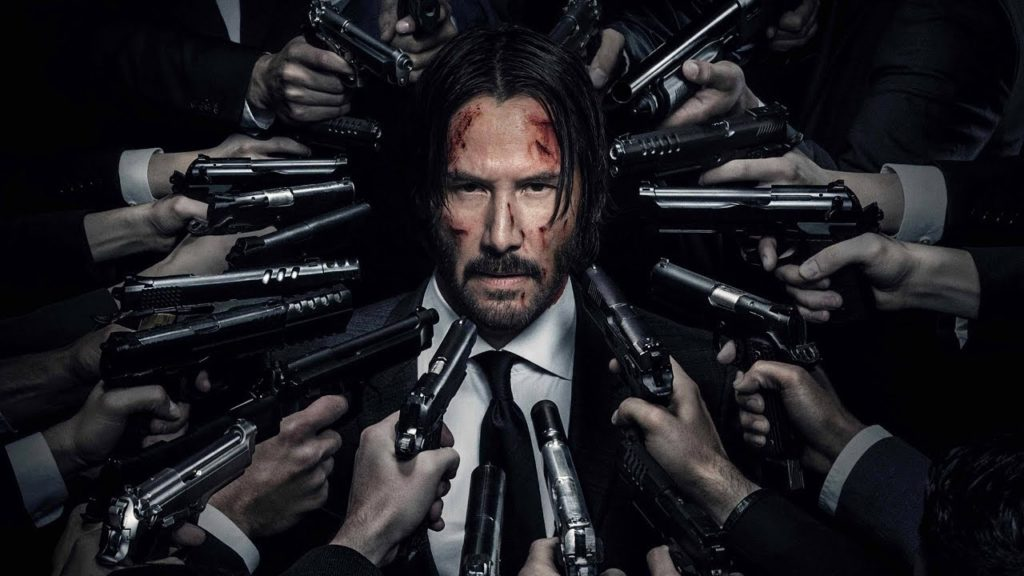 John Wick 3 was a great success, are we getting the 4th chapter?