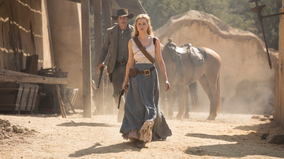Westworld Season 3 Teaser is Out