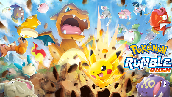 A new free Pokemon Game has been made available in Australia