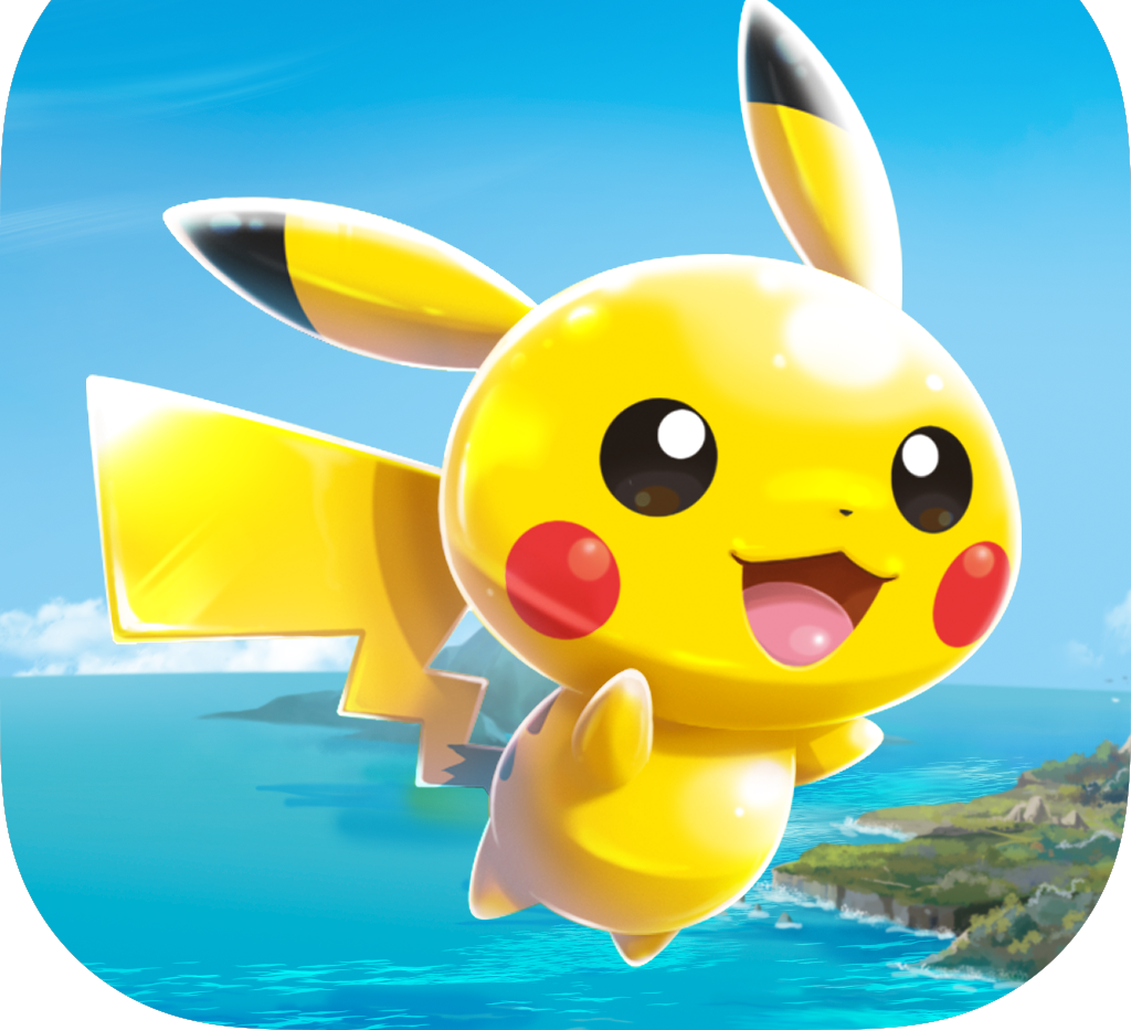 Pokemon Rumble Rush has been made available in Australia