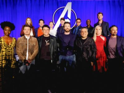 Marvel Phase 4 Contracts : Scarlett Johansson, Chris Hemsworth, Chadwick and Benedict Cumberbatch
