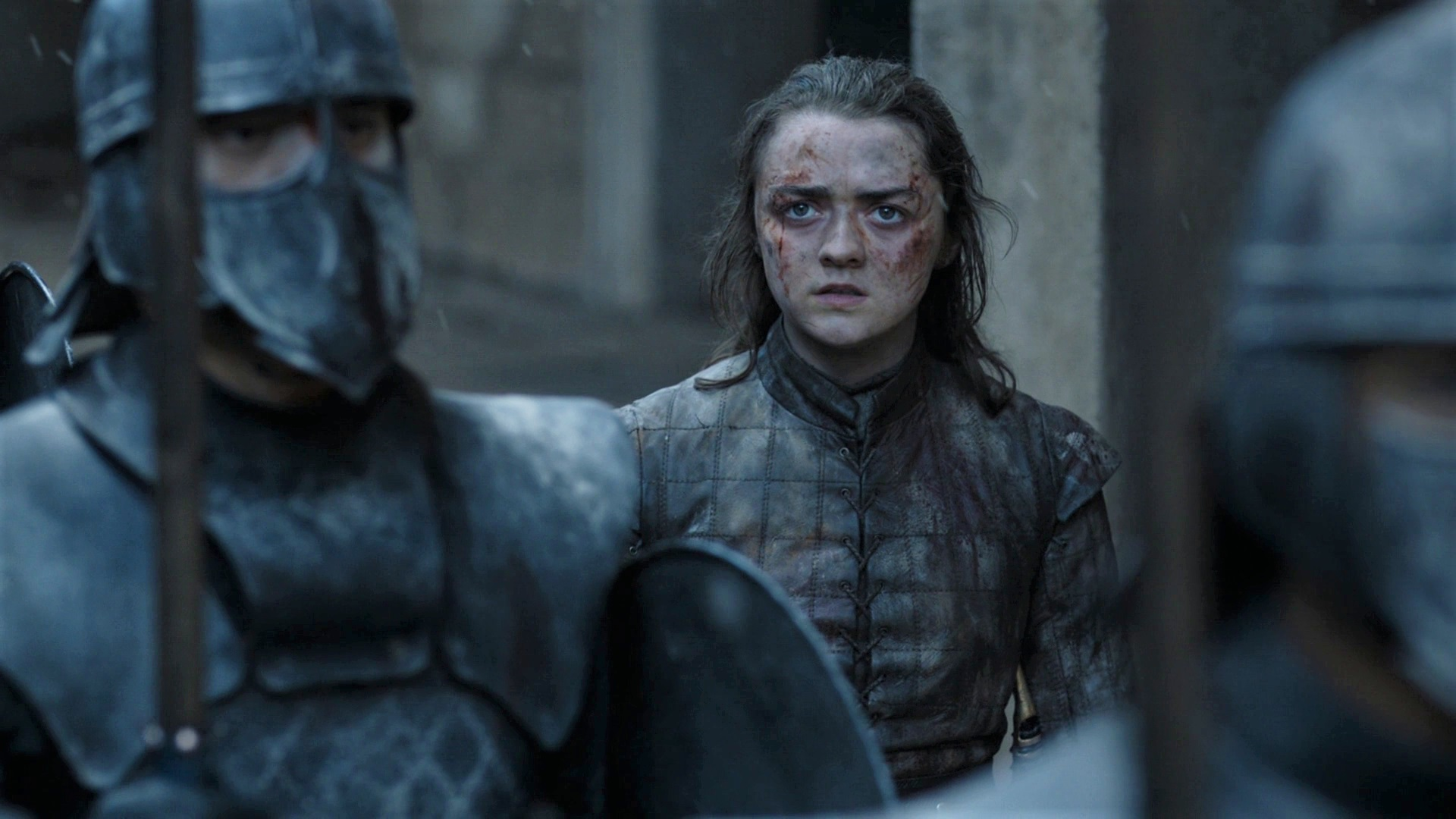 Game of Thrones season finale – New leaders from Westeros