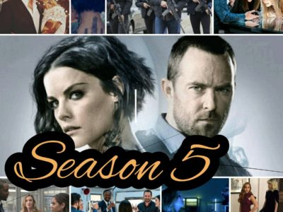 Blindspot Season 5 Renewed