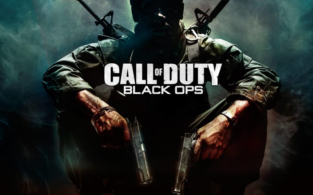Call Of Duty: Black Ops 5 as single player for 2020