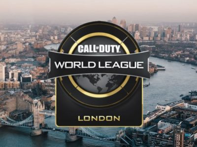 CWL London: watch, stream and know-hows.