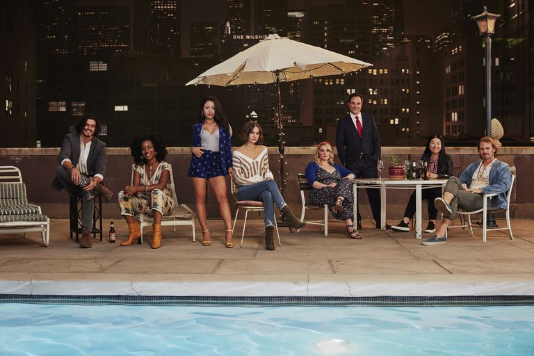"""Things About """"Good Trouble Sseason 2"""""""