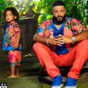 """DJ Khaled is back with another thrilling adventure """"Higher"""" starring late Nipsey Hussle"""