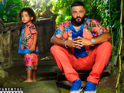 "DJ Khaled is back with another thrilling adventure ""Higher"" starring late Nipsey Hussle"