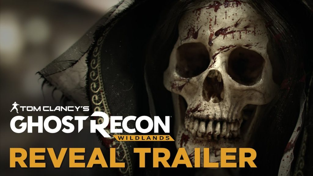 Does Ghost Recon gets a new Update? Revealing teaser from previous family