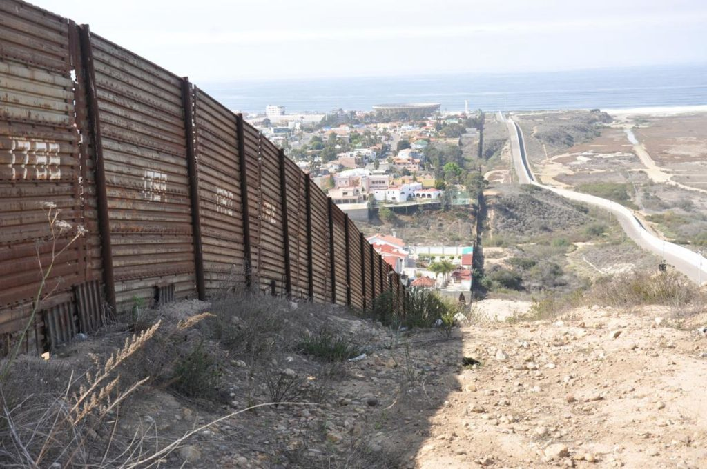 Donald Trump: Mexican Border Wall Gets Another 1.5 billion dollar Sanction